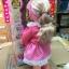 ตุ๊กตาเดินได้ตัวใหญ่พูดได้ร้องเพลงได้ เพียงตบมือน้องก็เดินได้แล้วน่ารักสุดๆ thumbnail 7