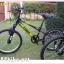 จักรยานเสือภูเขาเด็ก TRINX เกียร์ 6 สปีด โช้คหน้า เฟรมเหล็ก ล้อ 20 นิ้ว M012V dragon thumbnail 26