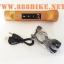 เครื่องเล่น MP3 Multifuntion Portable Multi-Function Music Torch ,LDS-005 thumbnail 16