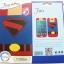ฟิล์มกันรอย การ์ตูน Samsung Galaxy Grand 1 i9082 thumbnail 29