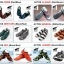 ASTOS SKIN SHOES รุ่น Prime Red thumbnail 19
