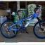 จักรยานเสือภูเขาเด็ก TRINX เกียร์ 6 สปีด ล้อ 20 นิ้ว เฟรมอลูมิเนียม,M112 thumbnail 5