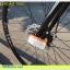 """จักรยานเสือหมอบ WCI """" ALLROAD"""" ดิสเบรคหน้าหลัง เฟรมอลู 14 สปีด 2015 ,cyclocross thumbnail 11"""