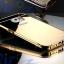 เคส Samsung Note 5 รุ่น Aluminium Hybrid Mirror Back (เคสฝาหลังเงา) thumbnail 4