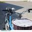 """จักรยานซิตี้ไบค์ FINN """" SMART USA"""" ล้อ 26 นิ้ว 7 สปีด ชิมาโน่เฟรมเหล็ก พร้อมตะกร้า(พัสดุธรรมดา หรือ EMSเท่านั้น) thumbnail 5"""