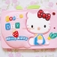 เคสซิลิโคน 3D Hello Kitty ipad mini thumbnail 3