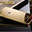 Bumper อลูมิเนียมขอบเงาฝาหลังเลื่อนสไลด์ ไอโฟน 6/6s 4.7 นิ้ว thumbnail 4