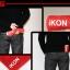 ผ้าขนหนู ผ้าเชียร์ iKON thumbnail 3