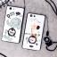 เคส OPPO Joy 5 / OPPO Neo 5s พลาสติกสกรีนลายการ์ตูนน่ารัก พร้อมแหวนตั้งในตัว คุ้มมากๆ ราคถูก (ไม่รวมสายคล้อง) thumbnail 3