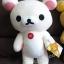 ตุ๊กตาหมีริลัคคุมะ Rilakkuma thumbnail 3