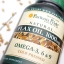 Puritan's Pride Natural Flax Oil 1000 mg 120 Softgels thumbnail 1