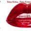 ลิปกลอส Lime crime Carousel Gloss สี Candy Apple Glitter lip gloss สีแดงสดใสล้ำลึกราวกับทับทิมและประกายกลิตเตอร์สีเลือดหมู thumbnail 2