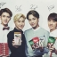EXO - PEPERO Special Edition Set(10ea) + Poster 2p + Standing Dolls + Sticker thumbnail 2