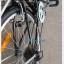 จักรยานแม่บ้านพับได้ K-ROCK ล้อ 26 นิ้ว เฟรมเหล็ก เกียร์ชิมาโน่ 6 สปีด TEF2606A (ไม่มีตะกร้าหน้า) thumbnail 18