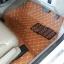 พรม 6D Honda City 2012 สีน้ำตาลอ่อน thumbnail 3