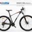 จักรยานเสือภูเขา XDS XK530 ล้อ 27.5 20 สปีด Deore 2016 thumbnail 5