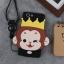 Case Oppo Joy 5 / Neo 5s ซิลิโคน soft case การ์ตูนน่ารักๆ สุดฮิต ราคาถูก (ไม่รวมสายคล้อง) thumbnail 6