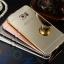 เคส Samsung Note 5 รุ่น Aluminium Hybrid Mirror Back (เคสฝาหลังเงา) thumbnail 1