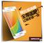 สำหรับ oppo r7s ฟิล์มกระจกนิรภัยป้องกันหน้าจอ 9H Tempered Glass 2.5D (ขอบโค้งมน) HD Anti-fingerprint thumbnail 2