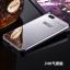 เคส Huawei Honor 4X (aLek 4g plus) ขอบเคสโลหะ Bumper + พร้อมแผ่นฝาหลังเงางามสวยจับตา ราคาถูก thumbnail 8