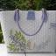 กระเป๋าสานพลาสติกตกแต่งด้วยเดคูพาจ thumbnail 2
