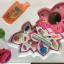 เครื่องสำอางของเด็กรูปใบไม้ ใช้ทาได้จริงปลอดภัยต่อผิวเด็ก thumbnail 3