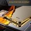 เคส OPPO R7 lite รุ่น Aluminium Hybrid Mirror Back (เคสฝาหลังเงา) thumbnail 8