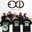 เสื้อยืด (T-Shirt) EXID thumbnail 1