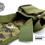 กระเป๋าคาดเอว ผ้าไนลอนลายพรางทหารแบบมินิ พกพาสะดวก ทนทาน แข็งแรง thumbnail 7
