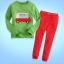 PXC037 เสื้อผ้าเด็ก ชุดนอน baby Gap งานส่งออก USA Size 5Y thumbnail 1