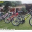 จักรยานเสือภูเขาเด็ก TRINX เกียร์ 6 สปีด โช้คหน้า เฟรมเหล็ก ล้อ 20 นิ้ว M012V dragon thumbnail 1