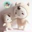 ตุ๊กตาจากซีรี่ย์เกาหลี Goblin (คุณบัควีท) แฟนเมด thumbnail 21