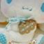 sanrio cinnamo roll plush doll ตุ๊กตาชินนาโมโรลงานเเซนริโอ้เนื้อนุ่ม thumbnail 2