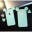 เคสยางนิ่มมิ๊กกี้เม้าส์ ไอโฟน 6 plus 5.5 นิ้ว thumbnail 2