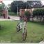 จักรยาน MINI TRINX ล้อ 20 นิ้ว เกียร์ 16 สปีด เฟรมอลูมิเนียม Z4 thumbnail 16