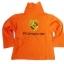 TX008 เสื้อโปโลเด็ก แขนยาว สีส้ม เนื้อนิ่ม ใส่สบาย ปักตราสัญลักษณ์ PORSCHE ตรงอกและด้านหลัง Size 5/7/9/11/13 thumbnail 2