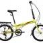 """จักรยาน KEYSTO รุ่น FS2007 ล้อ20"""" เกียร์ 7 SP เฟรมเหล็ก thumbnail 1"""