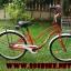 จักรยานทรงแม่บ้านญี่ปุ่นวินเทจ WCI รุ่น CINDY วงล้อ 24 นิ้ว thumbnail 3