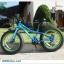 จักรยานมินิ Fatbike Trinx M510D 7สปีด เฟรมอลู 2016 thumbnail 3