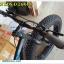 จักรยานล้อโต TOTEM 10 สปีด ดิสน้ำมัน ดุมแบร์ริ่ง ล้อ 26x4.9 ปี 2016 thumbnail 7