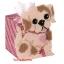 ชุดปักแผ่นเฟรมกล่องทิชชูลายหมาตัวใหญ่ thumbnail 1