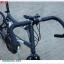 """จักรยานมินิ AKUUMA ล้อ 20"""" 14สปีด Shimano เฟรมอลู thumbnail 5"""