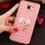 เคส Samsung A5 2016 ซิลิโคนแบบเคสนิ่มเงางามสวยหรู พร้อมแหวนสำหรับตั้งมือถือ ราคาถูก thumbnail 15