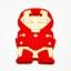 เคสซิลิโคน 3d ซุปเปอร์ฮีโร่ ซัมซุง J7(version2) thumbnail 5