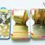 ฟิล์มกระจกลายการ์ตูน Iphone 6plus-5.5 เต็มจอ หน้า-หลัง thumbnail 1