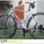 """จักรยานเสือหมอบ RALEIGH """"SUPER RACE"""" เฟรมอลู ชุดขับClaris 16 สปีด 2015 thumbnail 32"""