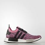 Adidas Originals NMD_R1 W PK Color Shock Pink/Core Black/Footwear White