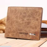 M short Yateer JR3 Brown