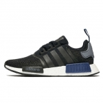 adidas Originals NMD R1 Mesh Black
