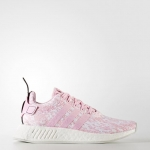 adidas Originals NMD R2 Color Wonder Pink /Wonder Pink /Core Black